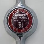 Jaguar 1958 Logo